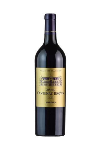 Ch Cantenac Brown 2014 - 64 Wine