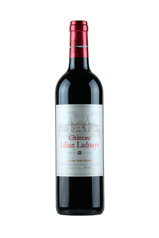 Ch Lilian Ladouys 2014 - 64 Wine