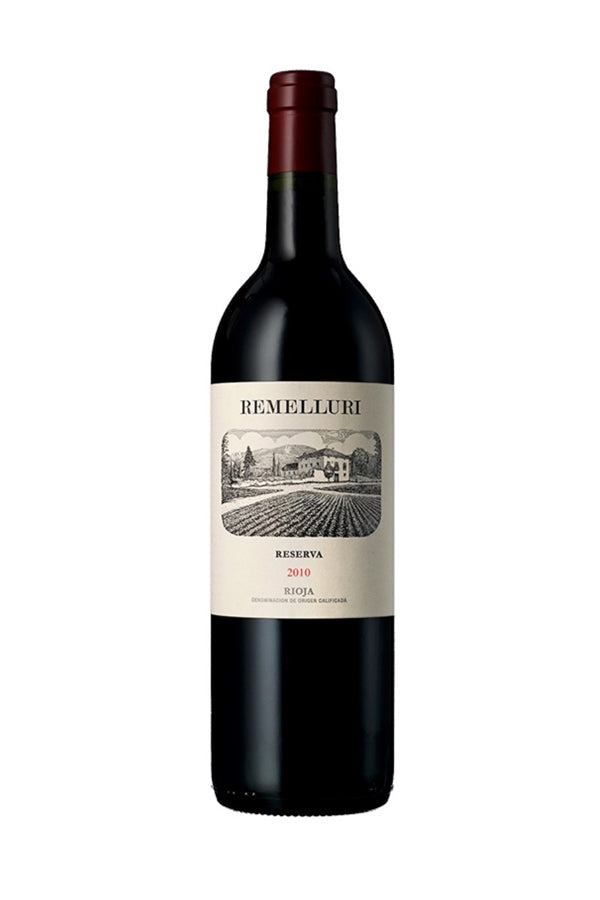 Remelluri Reserva - 64 Wine