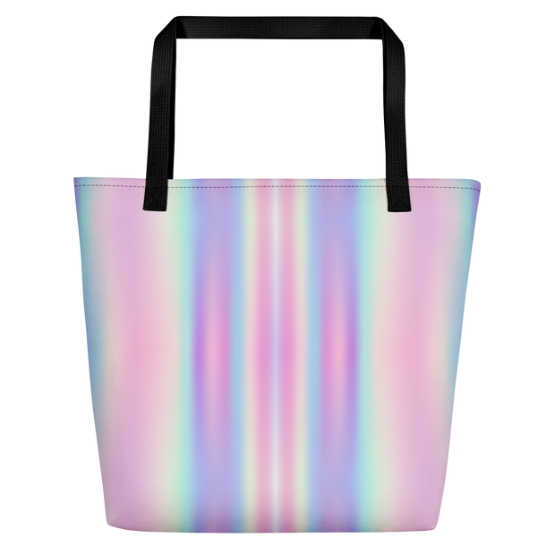 Unicorn Beach Bag