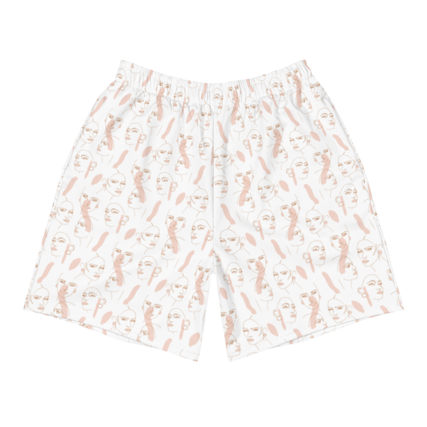 Linely  Shorts