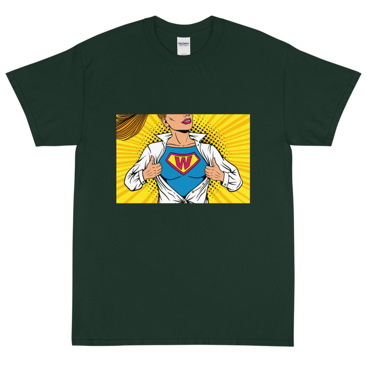 Super Woman T-Shirt