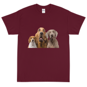 Dogs !! T-Shirt