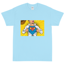 Load image into Gallery viewer, Super Woman T-Shirt