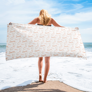 Linely Towel
