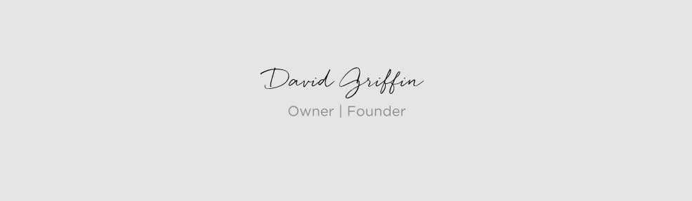 David the Owner and Founder