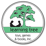 Learning Tree Toys, Books and Games