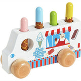 The Original Toy Company Pop-Up Ice Cream Truck