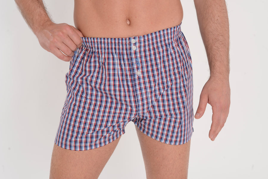 Bamboo: The Softest Pajamas and Boxers for Men