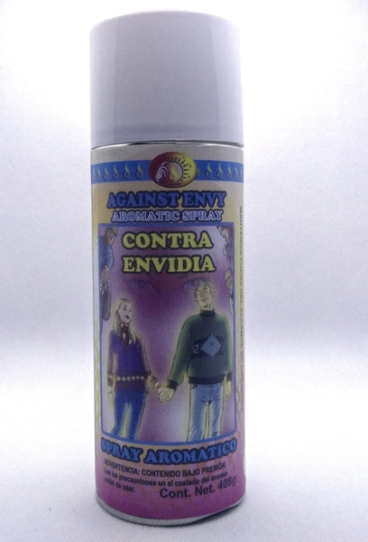 Against Envy  ( Contra Envidia )   Spray