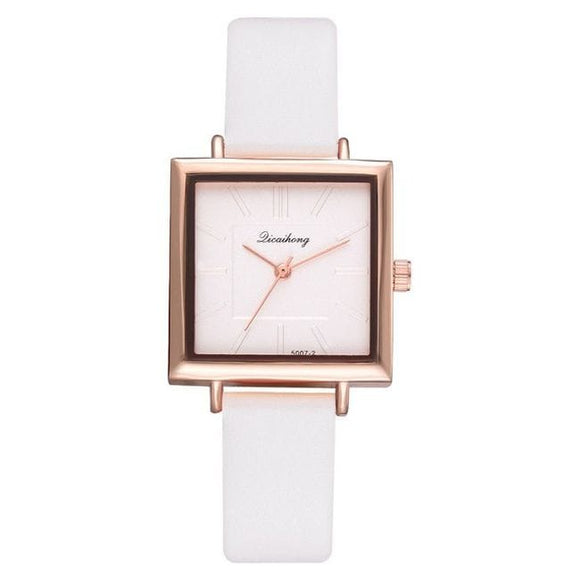 CEAS CASUAL SIMPLE WHITE