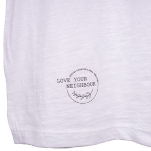 T-Shirt 'Bottom'