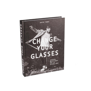 Buch 'Change your glasses'