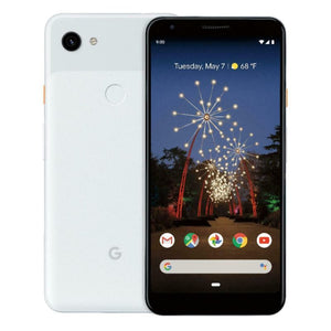 Google Pixel 3a XL 64GB Fully Unlocked - White