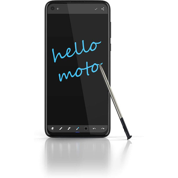 Motorola G Stylus - Unlocked  Made for the USA  4GB RAM  128GB Storage  48MP Camera  2020 Model
