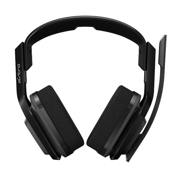ASTRO Gaming A20 Wireless Headset for Xbox One  PC  and Mac – Black and Green