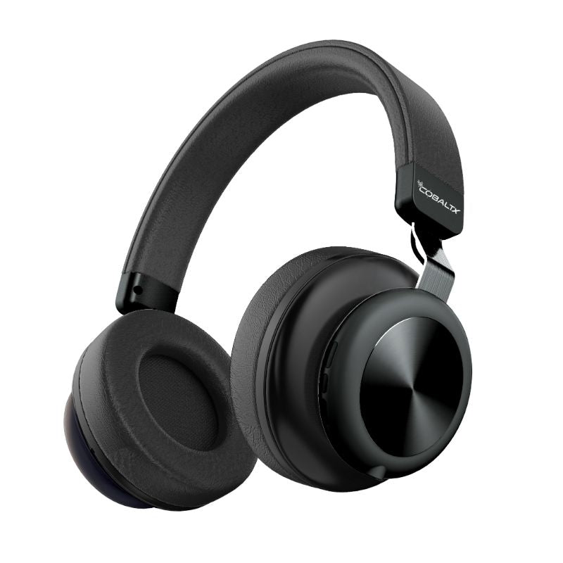 Fidelity High Definition Bluetooth Over-Ear Headphones
