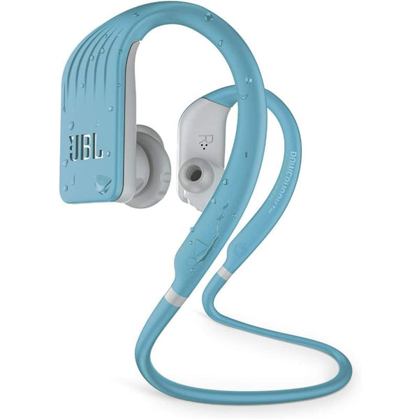 JBL ENDURANCE JUMP Wireless Bluetooth Headphones with Charging Case