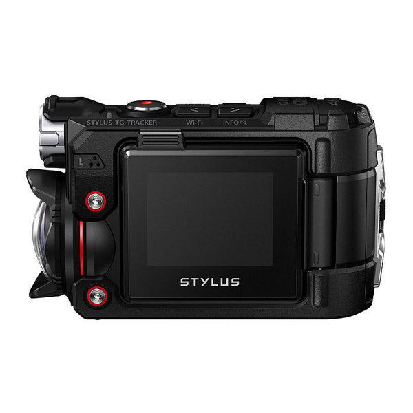 Olympus Tough TG-Tracker with 1.5-Inch LCD