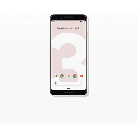 Google Pixel 3 with 64GB Unlocked Cell Phone