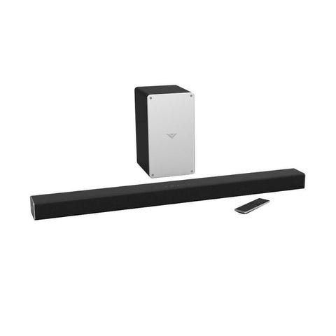 "VIZIO Sound Bar 36"" 2.1 Wireless Bluetooth System with Remote - SB3621N-E8"