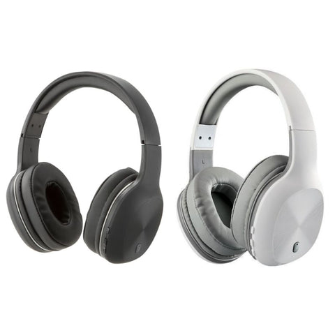 Sound Aura Wireless Over-Ear Headphones
