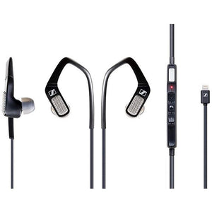 Sennheiser AMBEO Smart Headset  iOS – in-Ear Headphones with Binaural Audio