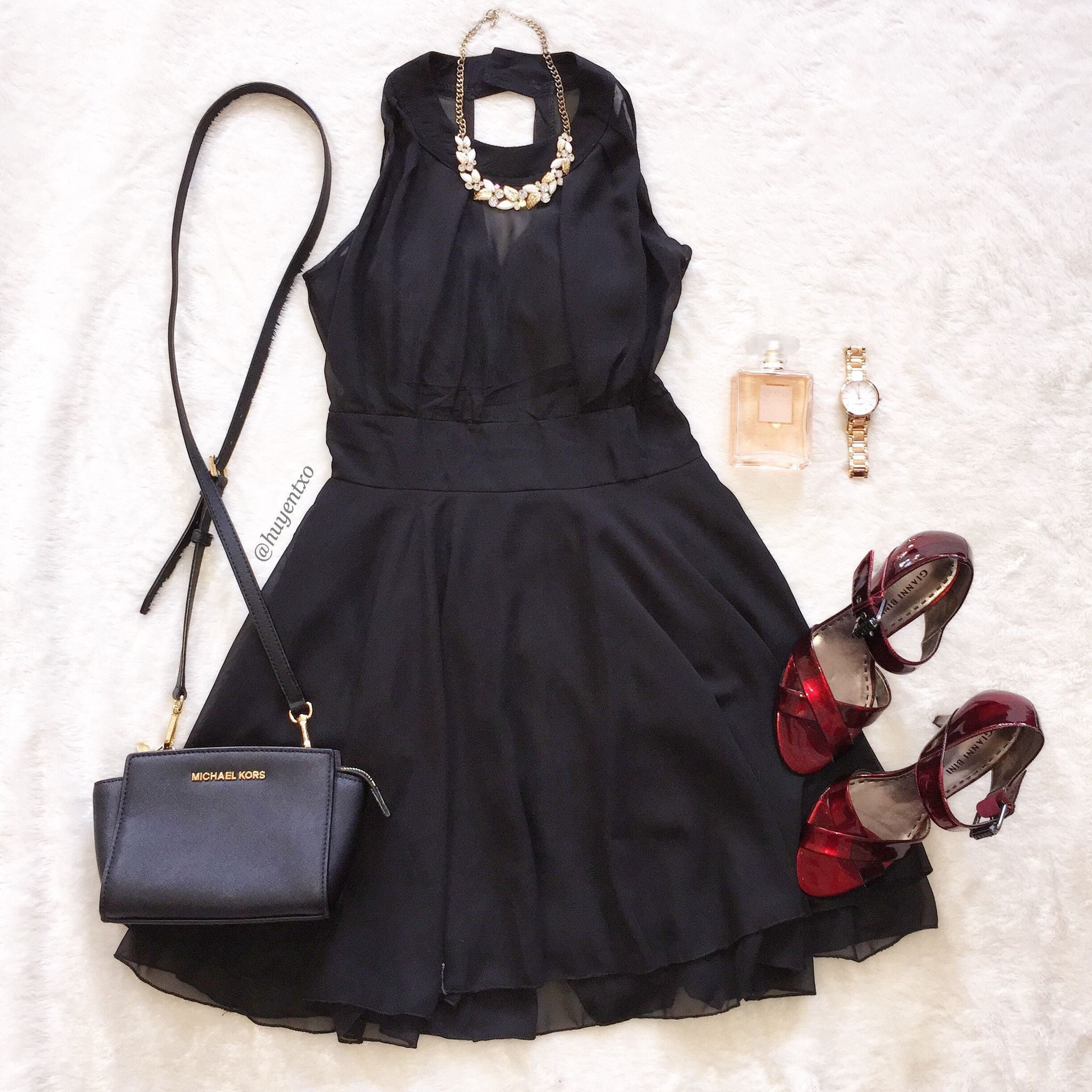 #731 Sleeveless Dress