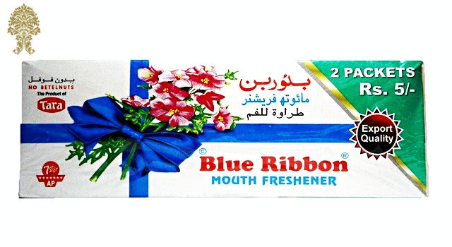 ONE Pack Blue Ribbon Supari Export Quality