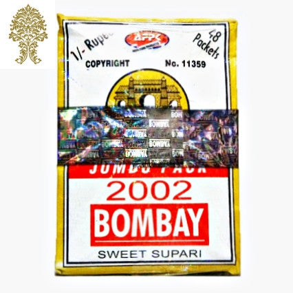 ONE Pack Bombay Supari Export Quality!