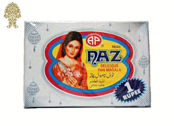 ONE Pack Naz Supari Export Quality!