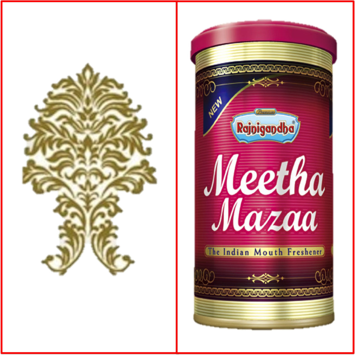 ONE Can 50g  Meetha Mazaa Export Quality July 2017