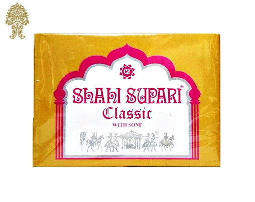 ONE Pack Shahi Classic Supari Export Quality!