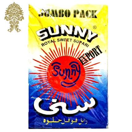 ONE Pack Sunny Supari Export Quality!