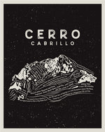 Load image into Gallery viewer, Cerro Cabrillo Art Print