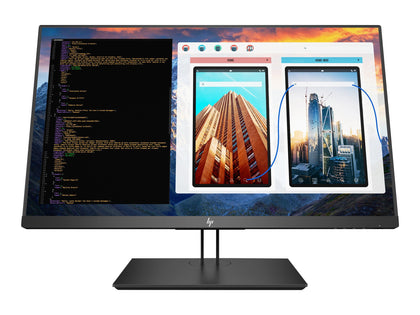 HP Z27 27-inch 4K UHD Business Monitor (2TB68A4)