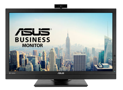 24 Inch FHD IPS Video Conferencing Monitor BE24DQLB
