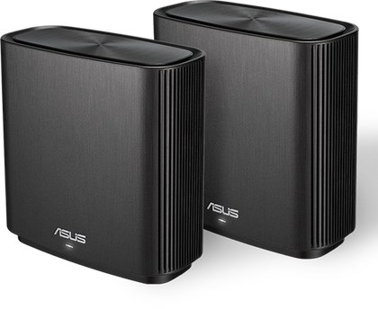 AC3000 Tri-Band Whole-Home Mesh Wi-Fi System(CT8)