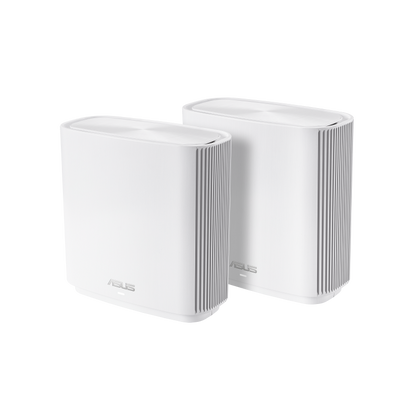 AC3000 Tri-Band Whole-Home Mesh Wi-Fi System(CT8) White