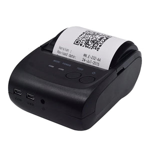 20mm to 80mm Thermal Barcode Printer