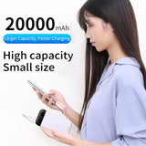 20000mAh Power Bank