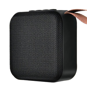 10W Mini Portable Bluetooth Speaker