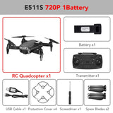 Eachine E511S GPS Dynamic Follow WIFI FPV Video With 5G 1080P Camera Drone