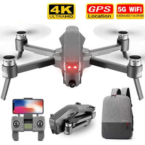 4K WiFi Video Live Quad-axis Drone with Camera