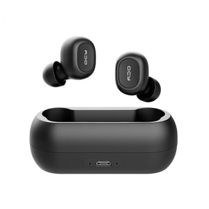 TWS 5.0 Bluetooth Earbuds with Dual Microphone