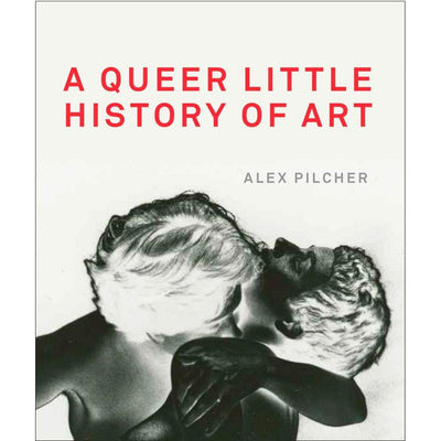 A Queer Little History of Art Book