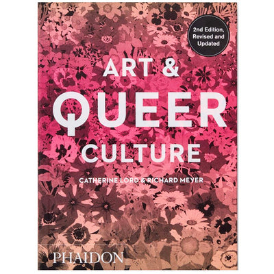 Art & Queer Culture Book