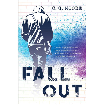 Fall Out Book