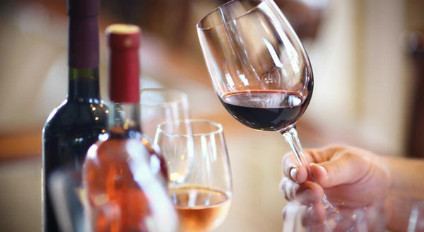 How to taste red wine at learnaboutwine.com