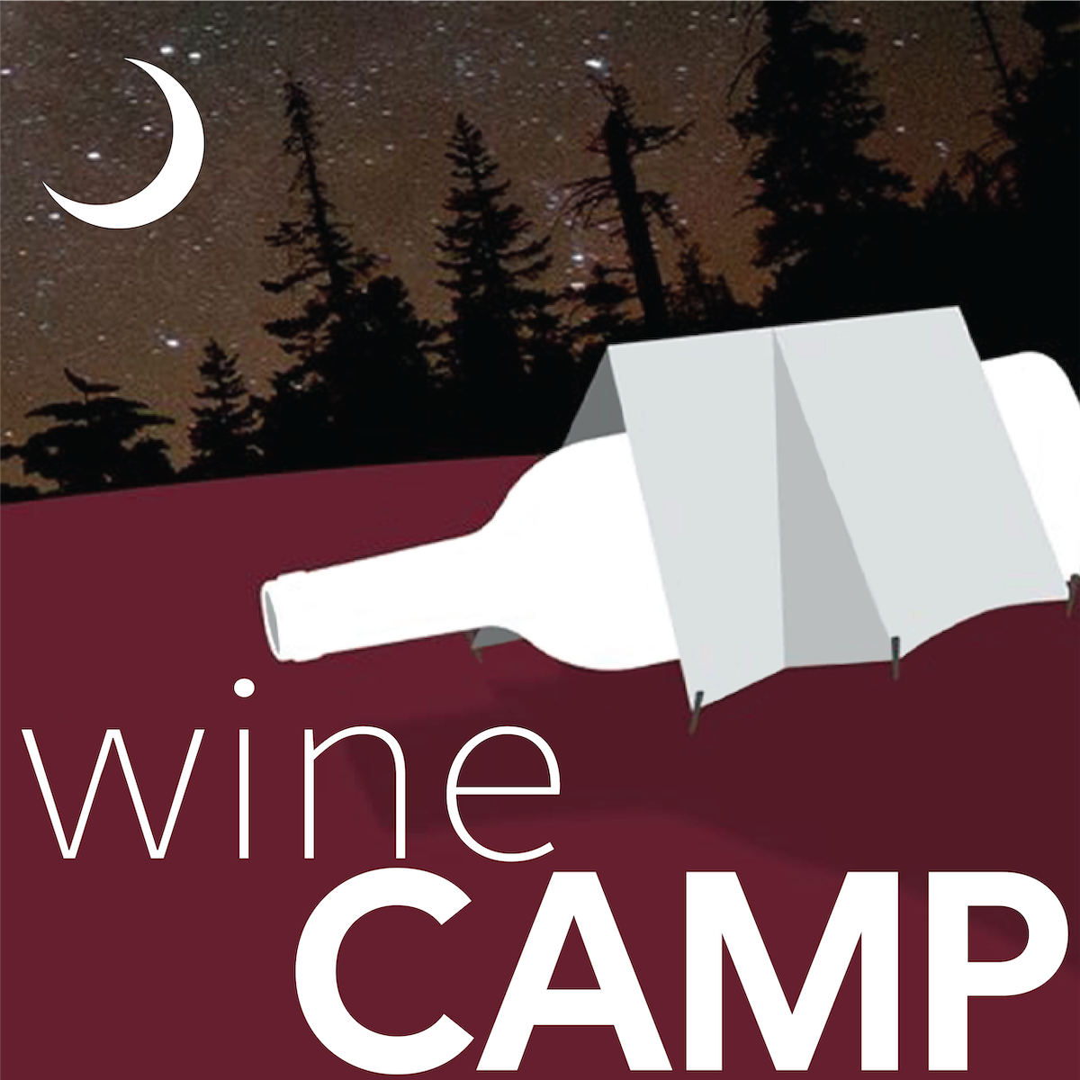 Wine Camp - An Introduction to Wine ™